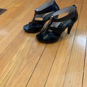 Michael Kors Black Heel
